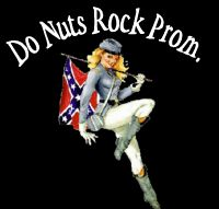 Do Nuts Rock Prom.