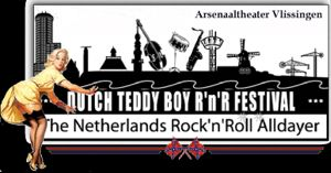 Dutch Teddyboy Fest