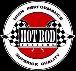Hotrod Condoms