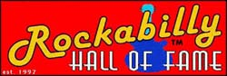 Rockabilly Hall of fame
